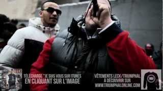 LECK - Street Freestyle : Guests (hors Concours)