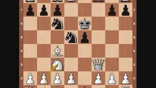 getlinkyoutube.com-Chess Openings: Fried Liver Attack