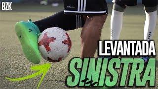 APRENDA LEVANTADA MONSTRA (SLAP) ft. Diego Freestyle (Ginga Street)