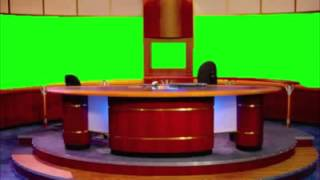 getlinkyoutube.com-GreenScreen+News+Station