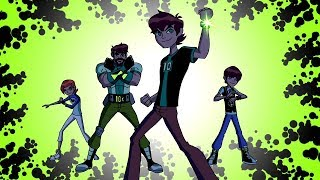 getlinkyoutube.com-Ben 10  Omniverse - And Then There Was None / Ben  AMV