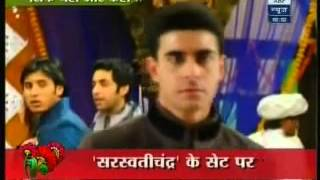 getlinkyoutube.com-Saraswatichandra SBS Segment - 18th june 2013