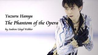 getlinkyoutube.com-Yuzuru Hanyu - 羽生結弦 - The Phantom of the Opera