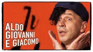 getlinkyoutube.com-Scuola di siciliano - Aldo Giovanni e Giacomo live @ RadioItalia 2013