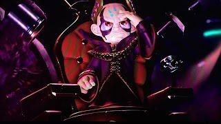 getlinkyoutube.com-Skylanders SuperChargers ITA Battaglia finale Kaos/Il Tenebroso Final Boss Battle