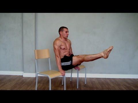 Addominali Bassi 3 Esercizi Fondamentali - Personal Trainer #21