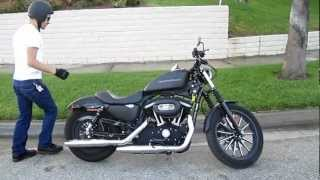 getlinkyoutube.com-My 1st Motorcycle: The Inaugural Run!