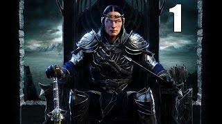getlinkyoutube.com-Shadow of Mordor: The Bright Lord DLC- Part 1