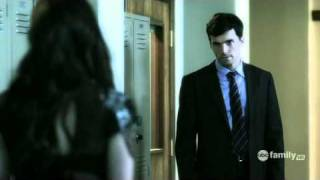 getlinkyoutube.com-1x08 Aria & Ezra #1
