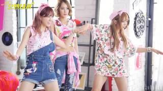 "getlinkyoutube.com-타히티 3번째 싱글 ""오빤내꺼"" 뮤직비디오 제작현장 메이킹 영상"