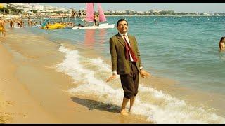 "getlinkyoutube.com-Charles Trénet's 'La Mer' from ""Mr. Bean's Holiday"" (HD version)"