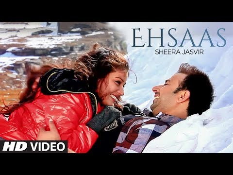 """Ehsaas (Full Song) Sheera Jasvir"" 