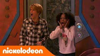getlinkyoutube.com-Henry Danger   Party selvaggio   Nickelodeon