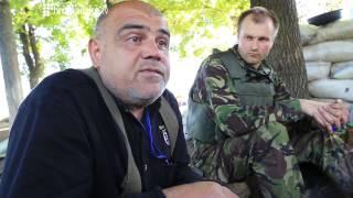 getlinkyoutube.com-Гвардеец Эльшан Джавадзадэ - Путин проиграет войну в Украине