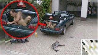 getlinkyoutube.com-15 Disturbing Things Found on Google Street View