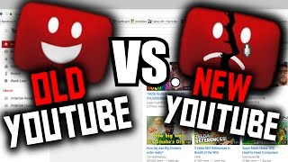 getlinkyoutube.com-92% OF YOUTUBE VIEWERS TODAY WILL NOT REMEMBER THIS! [OLD YOUTUBE VS. YOUTUBE 2016]