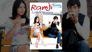Ramji Londonwaley - Hindi Full Movies - R. Madhavan, Samita Bangargi - Bollywood Hit Movies