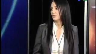 getlinkyoutube.com-مینا لاکانی بازیگر ایرانی از کشور خارج شد