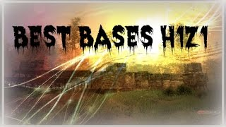getlinkyoutube.com-Best Bases in H1Z1