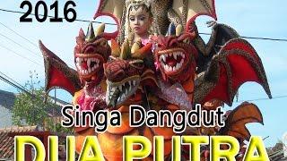 getlinkyoutube.com-Singa Dangdut DUA PUTRA 2016 FULL Live Karangsinom 1 April 2016