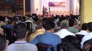 getlinkyoutube.com-ARADHYANAYA CHRISTHU Sakshi Refutes Nich of Truth at Kottyam -1