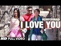 I love you - Full HD Song Video