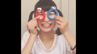 getlinkyoutube.com-【でんぱ組.inc】ねむのピン回し 2013【ねむ×ピンキー】
