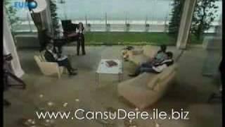 getlinkyoutube.com-Cansu Dere - Şeffaf Oda 2 / 5