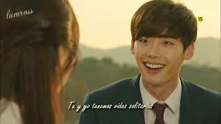 Stranger (이방인) - Bobby Kim (SUBESP) (Doctor Stranger OST)