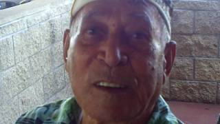 getlinkyoutube.com-Pearl Harbor Survivor Herbert Weatherwax