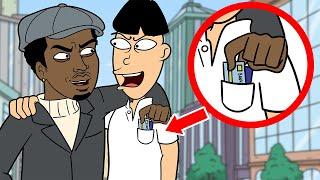 getlinkyoutube.com-Epic Credit Card Scammer Prank - Ownage Pranks