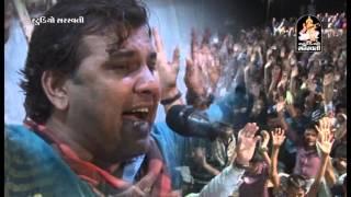 getlinkyoutube.com-Kirtidan Gadhvi LIVE 2016   Rajkot Live   Bhavya Santvani Dayro   Part 2   Nonstop   Gujarati Dayro