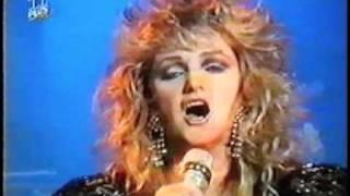 getlinkyoutube.com-Mike Oldfield & Anita Hegerland & Bonnie Tyler 1987   Video
