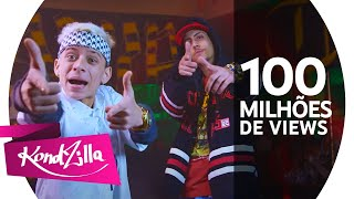 getlinkyoutube.com-MC Menor da VG e MC Pedrinho - Papel do Mal (KondZilla)
