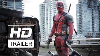 getlinkyoutube.com-Deadpool   Teaser Trailer Oficial   Doblado