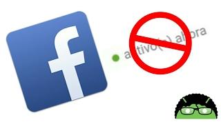 """getlinkyoutube.com-Como quitar el """"ACTIVO AHORA"""" de Facebook - Comprobado al 100℅"""