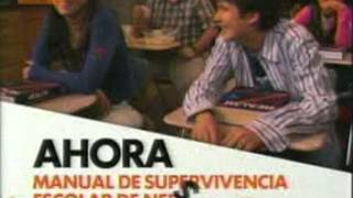 getlinkyoutube.com-Bumpers de Nickelodeon latinoamérica 2010-2012