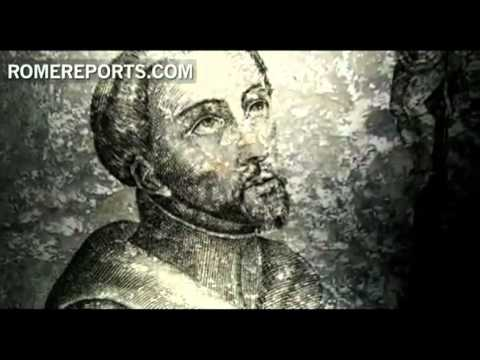 St  John of Avila  The life and influence of this future Doctor of the Church