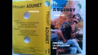 """Houari Aouinat """"Watana"""""""