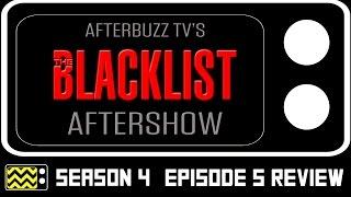getlinkyoutube.com-The Blacklist Season 4 Episode 5 Review & After Show   AfterBuzz TV