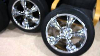 getlinkyoutube.com-Boss 338 Garbage Rims!