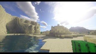 Minecraft REALISTIC Hardcore- Endless Desert - Hardcore Mode (#4)