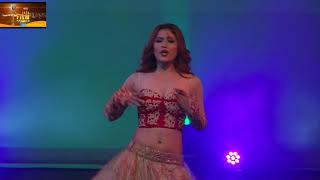 getlinkyoutube.com-HOT DANCE Performance By Mala Limbu // Infa Film Awards Hongkong