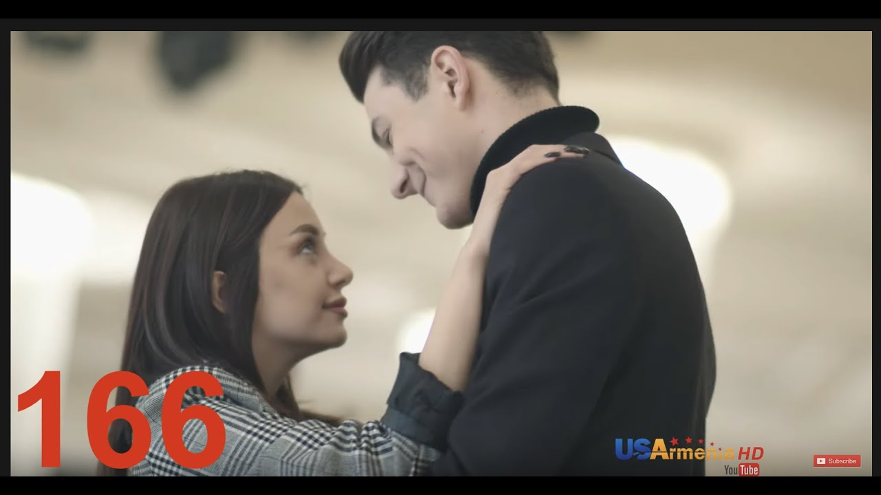 Xabkanq/ Խաբկանք - Episode 166