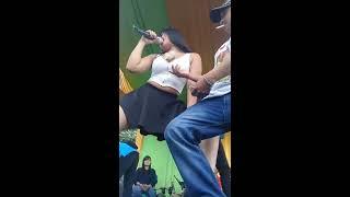 DHEA ZAUTHA . Live Batuanten Siamba