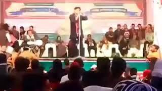 Imran Pratapgarhi Barma Ke Musalamanon Ki Awaz Sune Koi width=