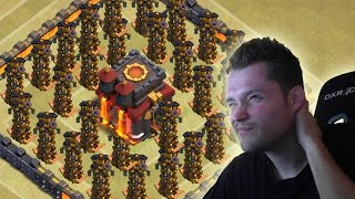 getlinkyoutube.com-[facecam] UNBESIEGBARE BASE || CLASH OF CLANS || Let's Play CoC [Deutsch/German HD+]