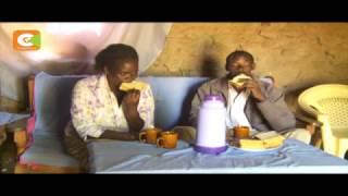 Kilemendi, Ruto grew up together in Uasin Gishu County