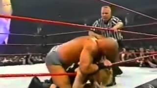getlinkyoutube.com-Rodney Mack vs Spike Dudley 5/19/03 WWE Raw