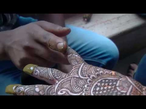 Best Bridal Mehndi Design | Full Hand Mehndi Designs For Indian Wedding